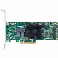 RAID SATA/SAS PCIe 8x Adaptec 8805 SGL 12GB/s