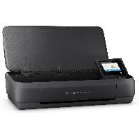 T HP Officejet 250 Mobile WLAN