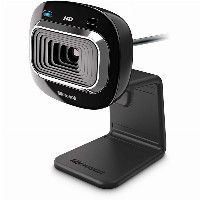 Microsoft LifeCam HD3000
