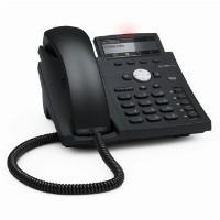 SNOM D315 VOIP Tischtelefon (SIP) ohne Netzteil
