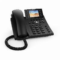 SNOM D335 VOIP Tischtelefon (SIP) ohne Netzteil
