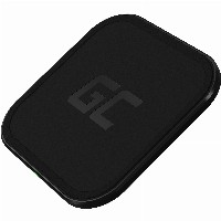 Induktionsladegerät GreenCell AirJuice Wireless Charger 15W Black