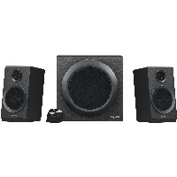 Logitech Z333 Multimedia Speaker Lautsprecher