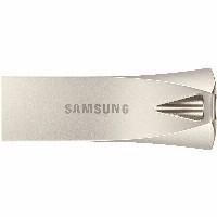 STICK 128GB 3.1 Samsung Bar Plus silver