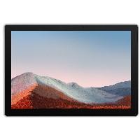 Microsoft Surface Pro 7+ i5/8/256 Platin W10P *NEW*