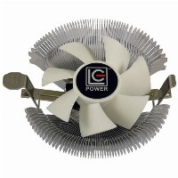 Multi Socket LC-Power LC-CC-85 | FMx,AM3,115x,775