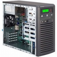 Barebone Server SUPERMICRO SYS-5038D-I
