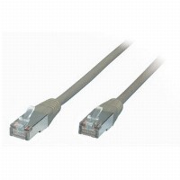 Patchkabel CAT5e RJ45 F/UTP 10m