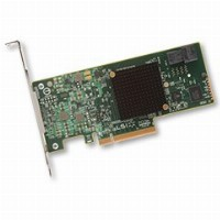 RAID LSI/Broadcom MegaRAID SAS/SATA 9341-4i SGL