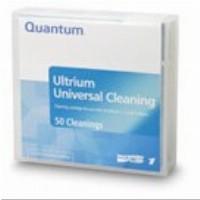 Quantum LTO Ultrium Reinigungskassette MR-LUCQN-01
