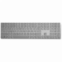 Microsoft Surface Tastatur - Bluetooth Grey