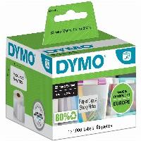 Dymo LabelWriter - Etiketten small 57 x 32mm - (S0722540)