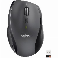 Logitech M705 wireless Laser (Neu)