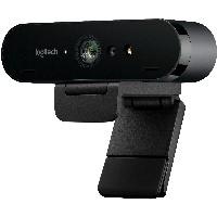 Logitech BRIO 4K Ultra HD USB