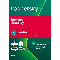 ESD Kaspersky Internet Security 5 Devices - Upgrade ESD