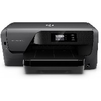 T HP Officejet Pro 8210 LAN/WLAN