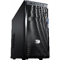 Midi CoolerMaster N300 | black