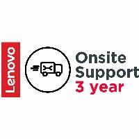 Lenovo Garantie V-Serie ePac 3J. VOS NBD