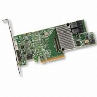 RAID SATA/SAS PCIe 8x Broadcom/LSI 9361-8i SGL 12GB/s
