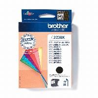 TIN Brother LC 223BK BLACK