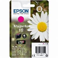 TIN Epson T18034012 Magenta NEUE VERPACKUNG