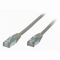 Patchkabel CAT5e RJ45 F/UTP 0,5m