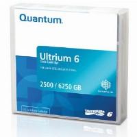LTO Quantum LTO6 Ultrium 6