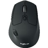 Logitech M720 Triathlon Bluetooth Optisch Maus