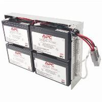 APC Ersatzbatterie RBC23