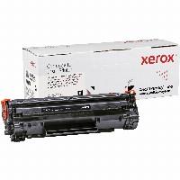 TON Xerox Black Toner Cartridge equivalent to HP 78A for use in LaserJet Pro P1566, P1606, M1536 MFP; Canon imageCLASS LBP6200,