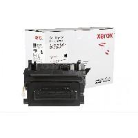 TON Xerox Black Toner Cartridge equivalent to HP 81A for use in LaserJet Enterprise M604, M605, M606, MFP M630; Canon LBP351/352