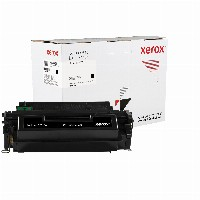 TON Xerox Black Toner Cartridge equivalent to HP 10A for use in LaserJet 2300 (Q2610A)