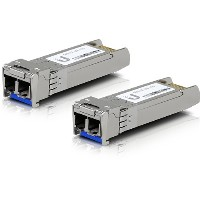 Z GBIC Ubiquiti U Fiber, Single-Mode Module, 10G, 2-Pack