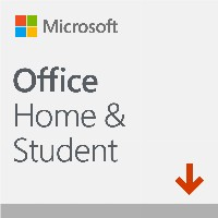 ESD Microsoft Office Home & Student 2019 - Download (PC/MAC) ESD