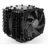 Cooler Multi be quiet! Dark Rock PRO 4 | 115x; 120
