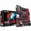 MOT Gigabyte B450M Gaming AM4 B450 mATX - Mainboar