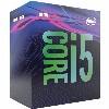 Intel S1151 CORE i5 9400 BOX 6x2,9 65W GEN9