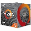 AMD AM4 Ryzen 5 6 Core Box 3600 3,6 GHz MAX Boost