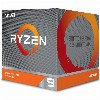 AMD AM4 Ryzen 9 12 Box 3900X 3,8 GHz MAX Boost 4,6