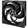 140mm Arctic Cooling P14 PWM black/black