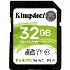 32GB Kingston Canvas Select Plus SDHC 100MB/s
