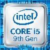 Intel S1151 CORE i5 9600K TRAY 6x3,7 95W GEN9