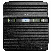 4-Bay Synology DS420J - HDD & SSD - 64 TB - SATA -