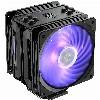 Cooler Multi Cooler Master Hyper 212 RGB - Black E