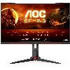 68,6cm/27'' (2560x1440) AOC Gaming CQ27G2U/BK Curv