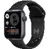 Apple Watch Nike Series 6 GPS, 40mm Space Gray Alu