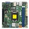 1151 Supermicro X11SCL-IF - Motherboard - Mini-ITX