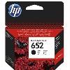 TIN HP 652 F6V25AE black