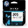 TIN HP Tinte 3YM60AE 305 color