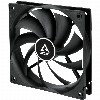 120mm Arctic Cooling F12 PWM PST (Black)